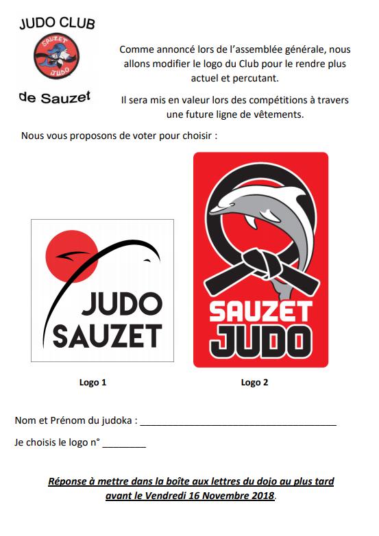 Choix logo JC SAUZET
